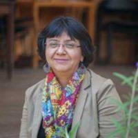 Angélica Aremy Evangelista García