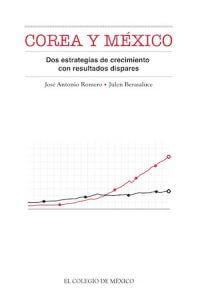 COREA Y MÉXICO. DOS ESTRATEGIAS DE CRECIMIENTO CON RESULTADOS DISPARES
