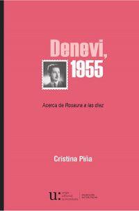 DENEVI, 1955. ACERCA DE ROSAURA A LAS DIEZ