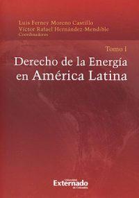 DERECHO DE LA ENERGÍA EN AMÉRICA LATINA. TOMO I