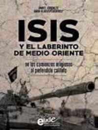ISIS Y EL LABERINTO DE MEDIO ORIENTE