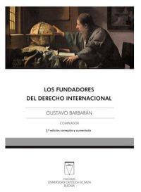 LOS FUNDADORES DEL DERECHO INTERNACIONAL