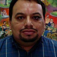 Luis Alberto López Acopa