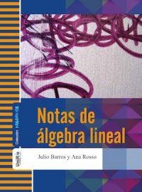 NOTAS DE ÁLGEBRA LINEAL