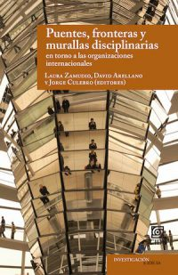 PUENTES, FRONTERAS Y MURALLAS DISCIPLINARIAS EN TORNO A LAS ORGANIZACIONES INTERNACIONALES