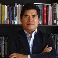 Raúl Salgado