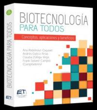 Biotecnología para todos