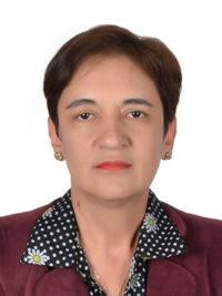Ana Celi Tamayo Acevedo