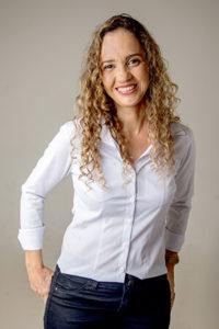 Claudiane Carvalho