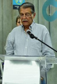 Jesús Alberto Navas Sierra