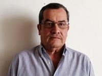 Jorge Ramírez Rojas