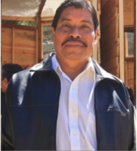 Luis Enrique López Reyes