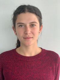 Mariajosé Serna Ayala