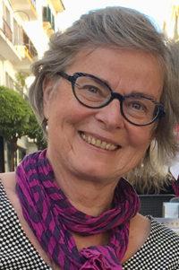 María Wickelgren
