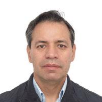 Mario Fernando De la Rosa Rosero