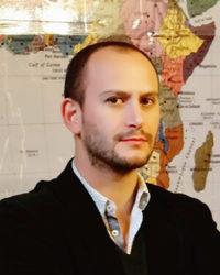 Nicolas Rojas Pedemonte