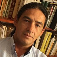 Raúl Trejo Villalobos