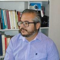 Vicente Agustín Esparza Jiménez
