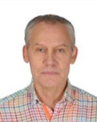 Vladimir V. Kouznetzov
