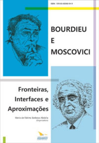 Bourdieu e Moscovici: fronteras, interfaces e aproximações