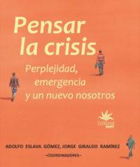 Pensar la crisis