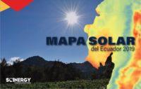 Mapa Solar del Ecuador 2019